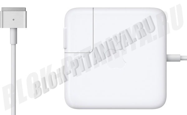 Блок питания Apple 16.5V-3.65A (60W) MagSafe 2